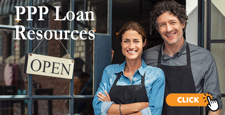 PPP Loan Resources Image